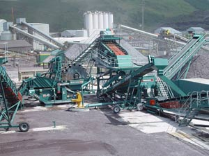Malaysia Crushing & Mining Equipment
