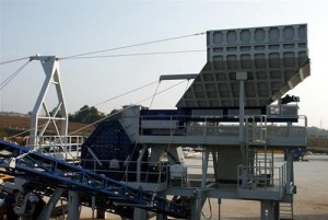 Beneficiation Of Raw Materials