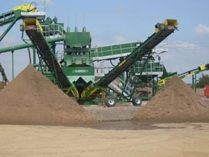 Fine Sand Mining South Africa