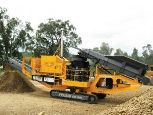 Gold mining equipment mexico