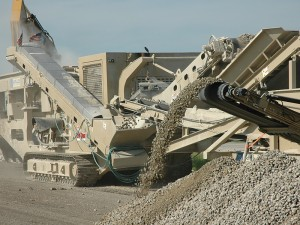 Malaysia Minerals Crusher manufactures