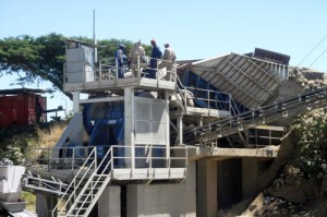 beneficiation south africa