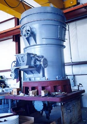 Bentonite Powder Grinding Mill in Malaysia